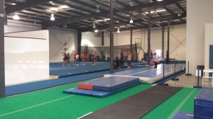 CCE CHeer New gym 1