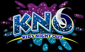 Kids Night Out clip art kno