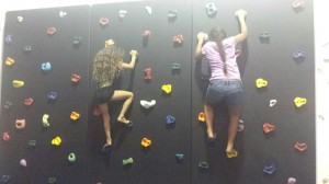 New Rock wall 2