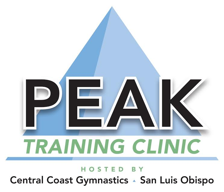 PEAK Training Clinic Logo