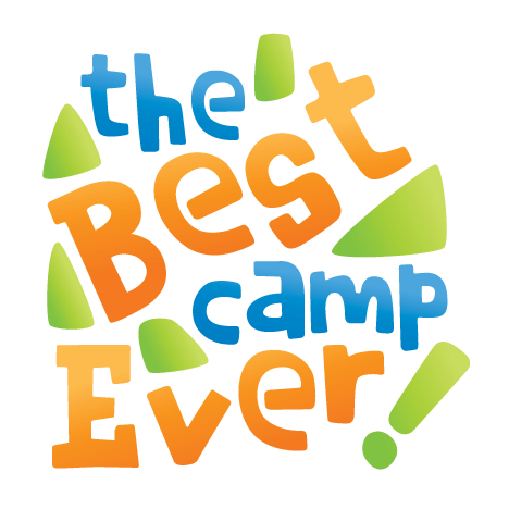 Best Camp ever clipart
