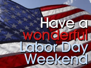 Labor-Day-safe weekend