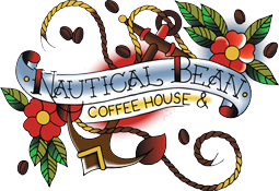 Nautical Bean logo