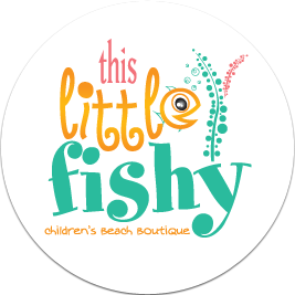 the little fishy logo