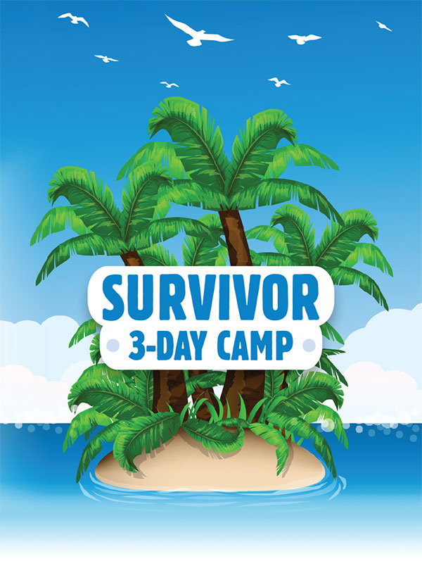 3DaySurvivorCamp-logo